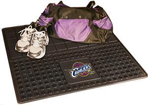 Fan Mats Cleveland Cavaliers Cargo Mats