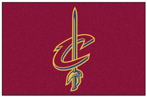 Fan Mats NBA Cleveland Cavaliers Starter Mat