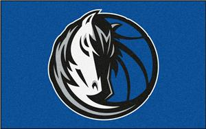 Fan Mats Dallas Mavericks Ulti-Mats