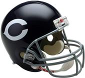 NFL Bears (62-73) Replica Full Size Helmet (TB)