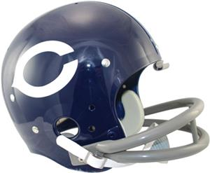 NFL Bears (62-73) Replica TK Suspension Helmet