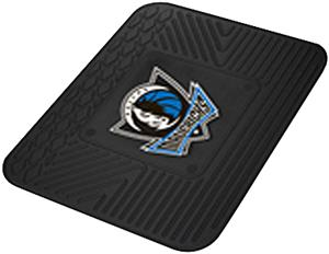 Fan Mats Dallas Mavericks Utility Mats