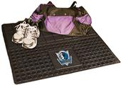 Fan Mats Dallas Mavericks Cargo Mats