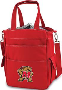 Picnic Time University of Maryland Activo Tote