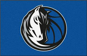 Fan Mats Dallas Mavericks Starter Mats