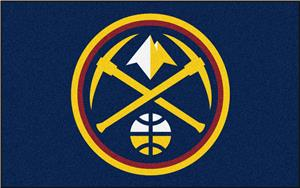 Fan Mats Denver Nuggets Ulti-Mats