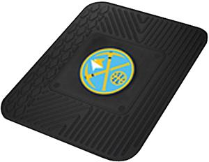 Fan Mats Denver Nuggets Utility Mats