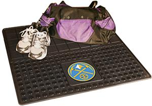Fan Mats Denver Nuggets Cargo Mats