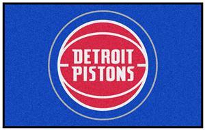 Fan Mats Detroit Pistons Ulti-Mats