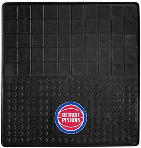 Fan Mats NBA Detroit Pistons Cargo Mat