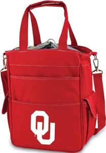 Picnic Time University of Oklahoma Activo Tote