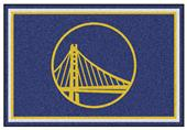 Fan Mats Golden State Warriors 5' x 8' Rugs