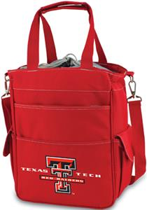 Picnic Time Texas Tech Red Raiders Activo Tote