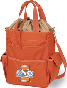 Picnic Time University of Illinois Activo Tote