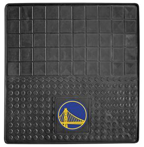 Fan Mats Golden State Warriors Cargo Mats