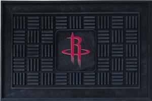 Fan Mats Houston Rockets Door Mats