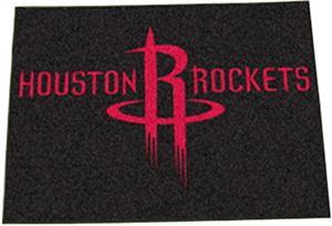 Fan Mats Houston Rockets Starter Mats