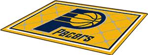 Fan Mats Indiana Pacers 5' x 8' Rugs