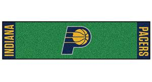 Fan Mats NBA Indiana Pacers Putting Green Mat