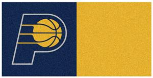 Fan Mats NBA Indiana Pacers Carpet Tiles