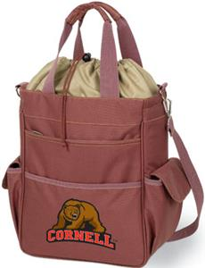 Picnic Time Cornell University Bears Activo Tote