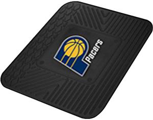 Fan Mats Indiana Pacers Utility Mats