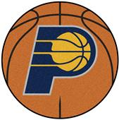 Fan Mats NBA Indiana Pacers Basketball Mat
