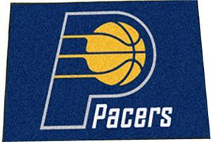 Fan Mats Indiana Pacers Starter Mats
