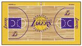 Fan Mats Los Angeles Lakers Large NBA Court Runner