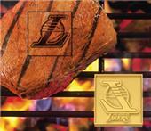 Fan Mats Los Angeles Lakers Fan Brands