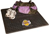 Fan Mats Los Angeles Lakers Cargo Mats