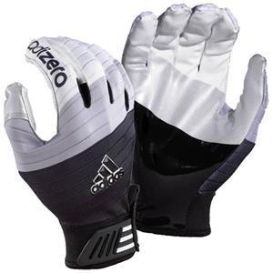 Adidas NOCSAE AdiZero Smoke Football Gloves