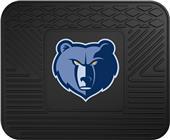 Fan Mats Memphis Grizzlies Utility Mats