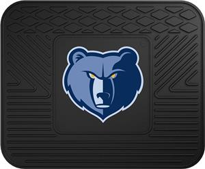 Fan Mats Memphis Grizzlies Utility Mats