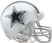 NFL Dallas Cowboys Mini Helmet (Replica)