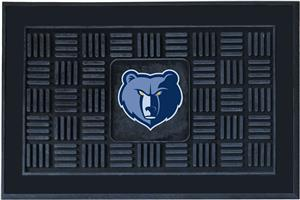 Fan Mats Memphis Grizzlies Door Mats