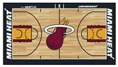 Fan Mats Miami Heat Large NBA Court Runners