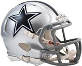 NFL Dallas Cowboys Speed Mini Helmet