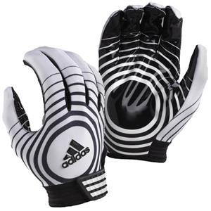 Adidas NOCSAE Supercharge Football Gloves