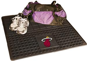Fan Mats Miami Heat Cargo Mats