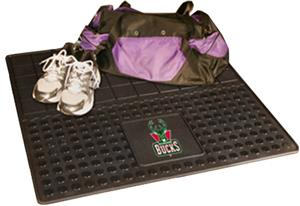 Fan Mats Milwaukee Bucks Cargo Mats