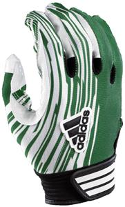 Adidas AdiZero NOCSAE Receiver Football Gloves