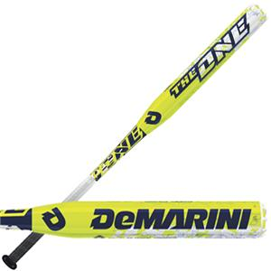 Demarini The One Senior Slowpitch Bat
