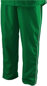 Alleson Athletic Warrior Vision Warm Up Pants