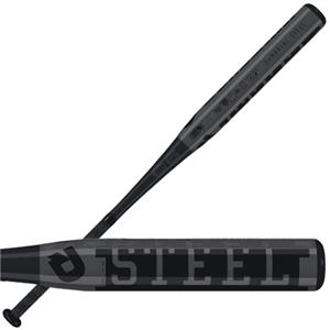 Demarini White Steel WHI-13 Slowpitch Bat