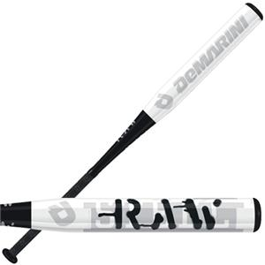 Demarini Raw Steel RAW-13 Slowpitch Bat