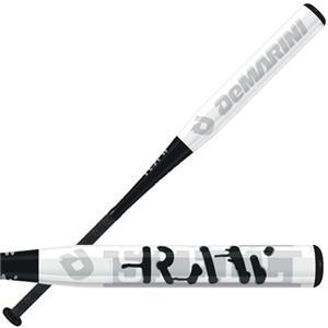 Demarini Raw Steel RAW-13 Slowpitch Bat