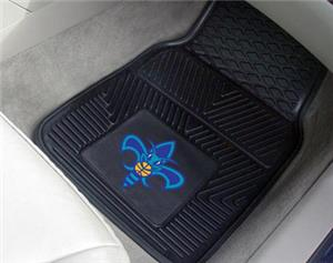 Fan Mats New Orleans Hornets Vinyl Car Mats