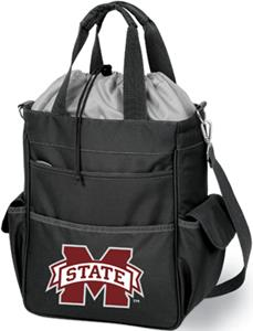 Picnic Time Mississippi State Bulldogs Activo Tote