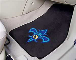 Fan Mats New Orleans Hornets Carpet Car Mats